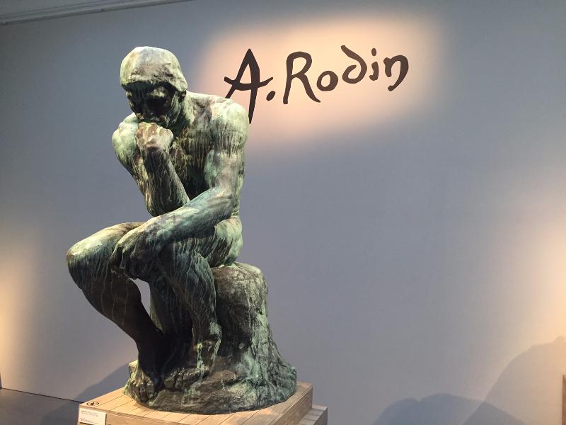 NatMus_Rodin_IMG_0827 / Fotograf Anders Englund