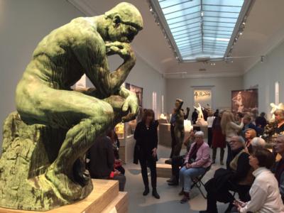 Tankaren A Rodin(1) / Fotograf Anders Englund
