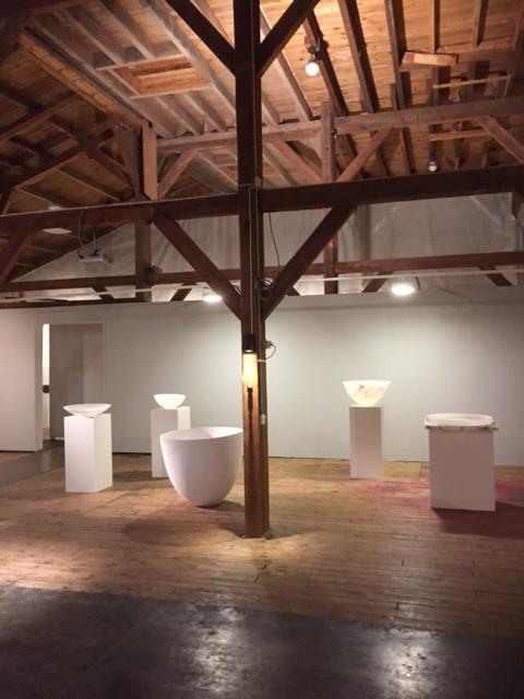 Utställning på NP33 2016 En konstruktiv tendens