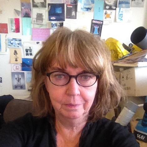 Onsdagsklubb: Möte med konstnären Stina Opitz